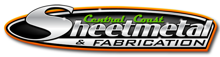 Central Coast Sheet Metal & Fabrication